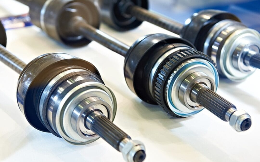 Where to buy used Axles and not get Scammed