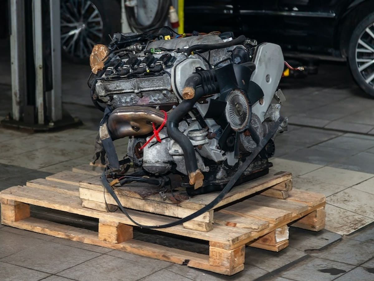 Why you should buy a used Motor instead of a new one
